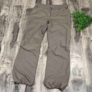 MEC Terrana Hiking/backpacking pants